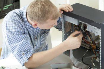 IT pre-installatie diensten